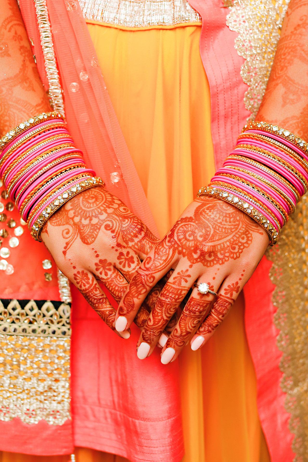 nina ryan indian wedding sangeet 004