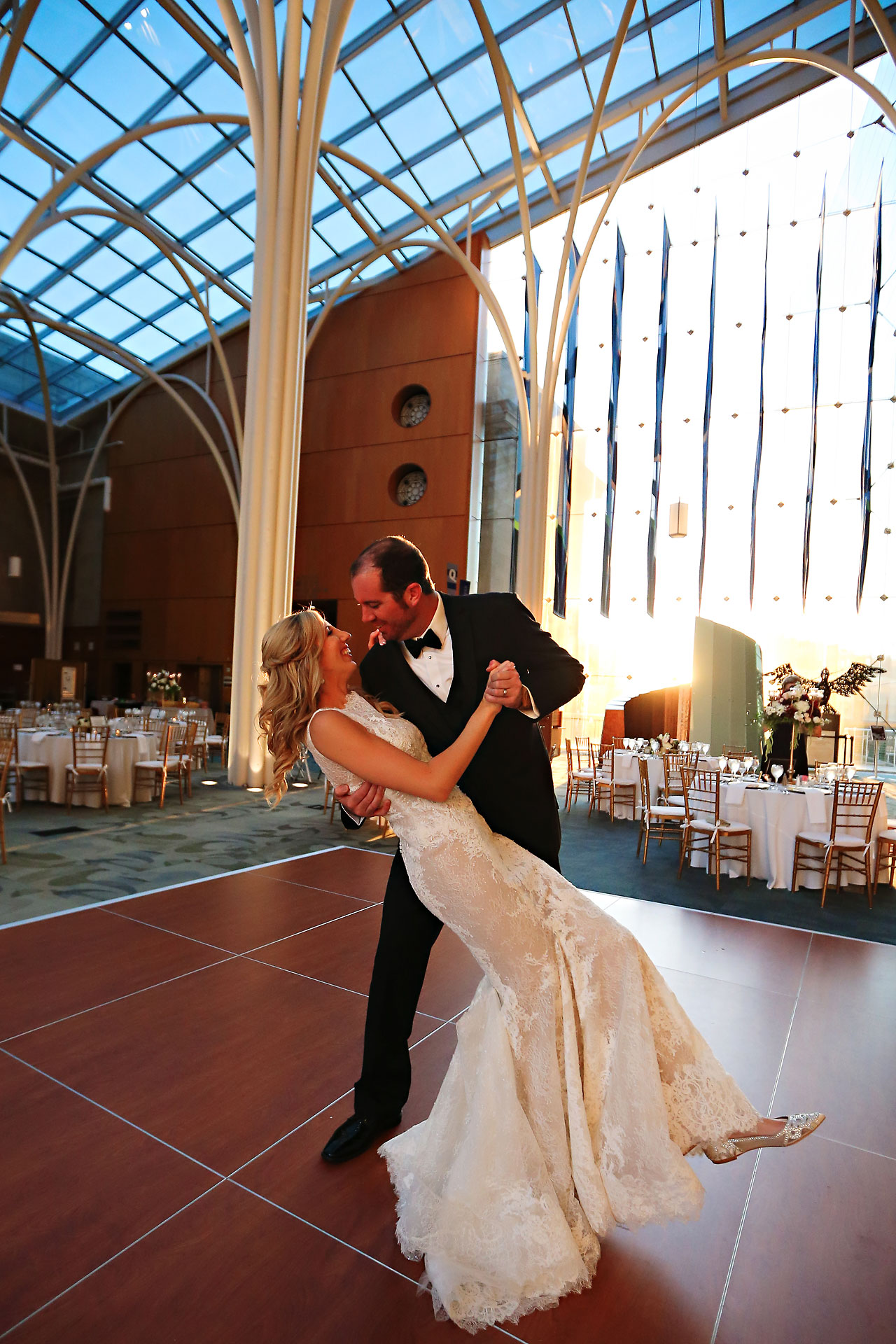 abby nick indianapolis central library wedding 255