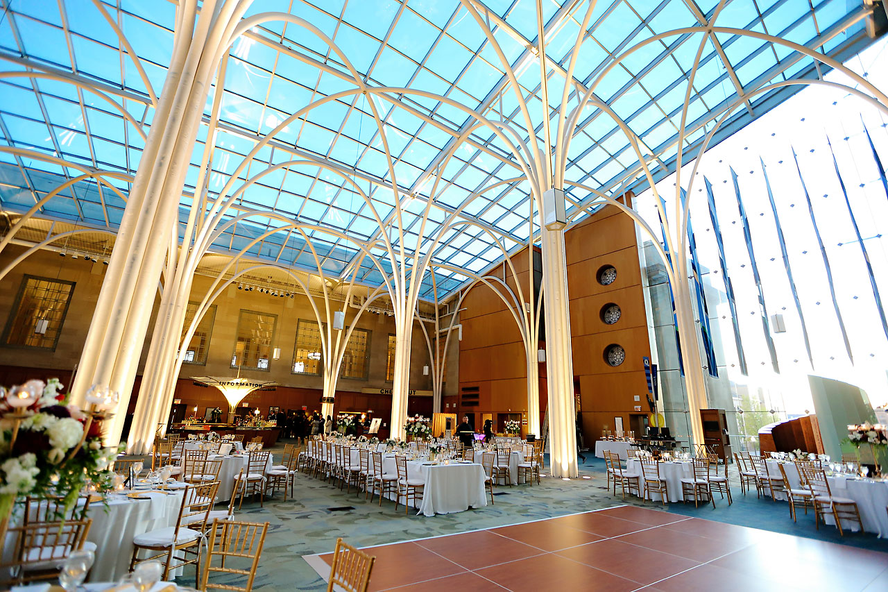 abby nick indianapolis central library wedding 230