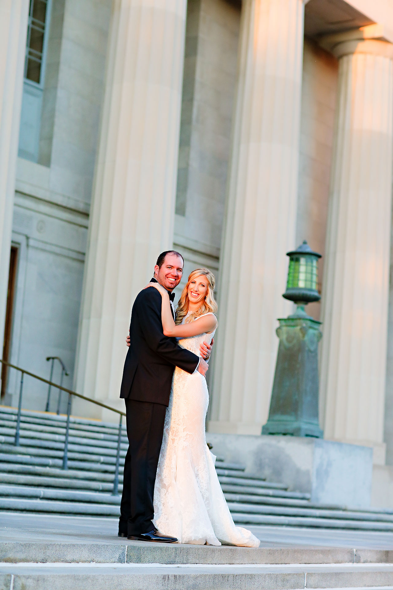 abby nick indianapolis central library wedding 209