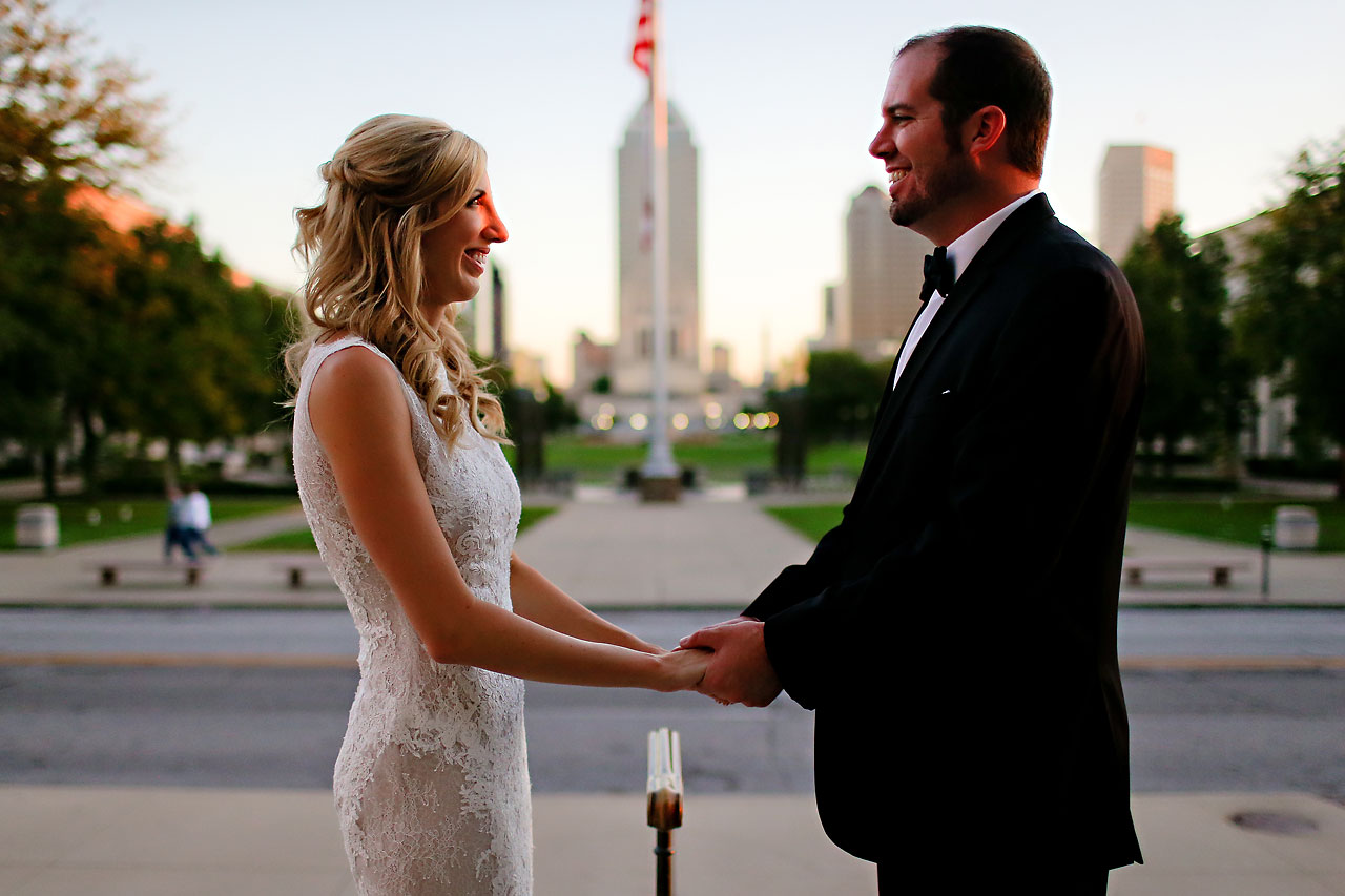 abby nick indianapolis central library wedding 206