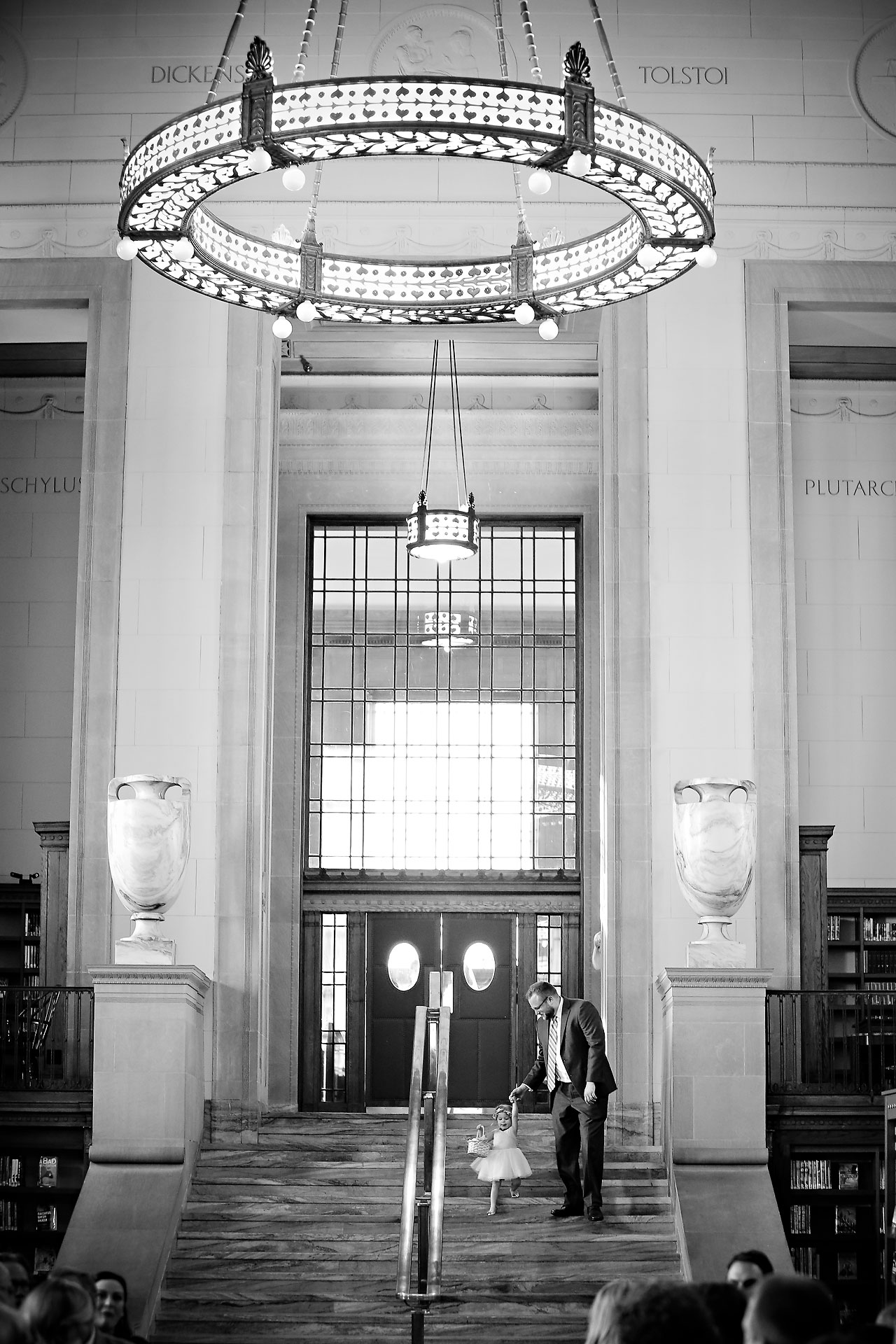 abby nick indianapolis central library wedding 190