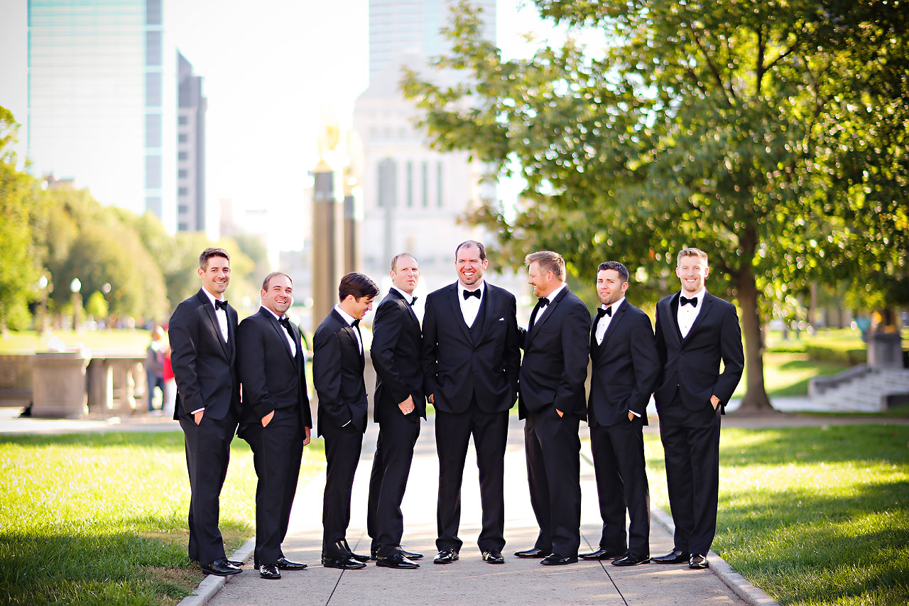 abby nick indianapolis central library wedding 164