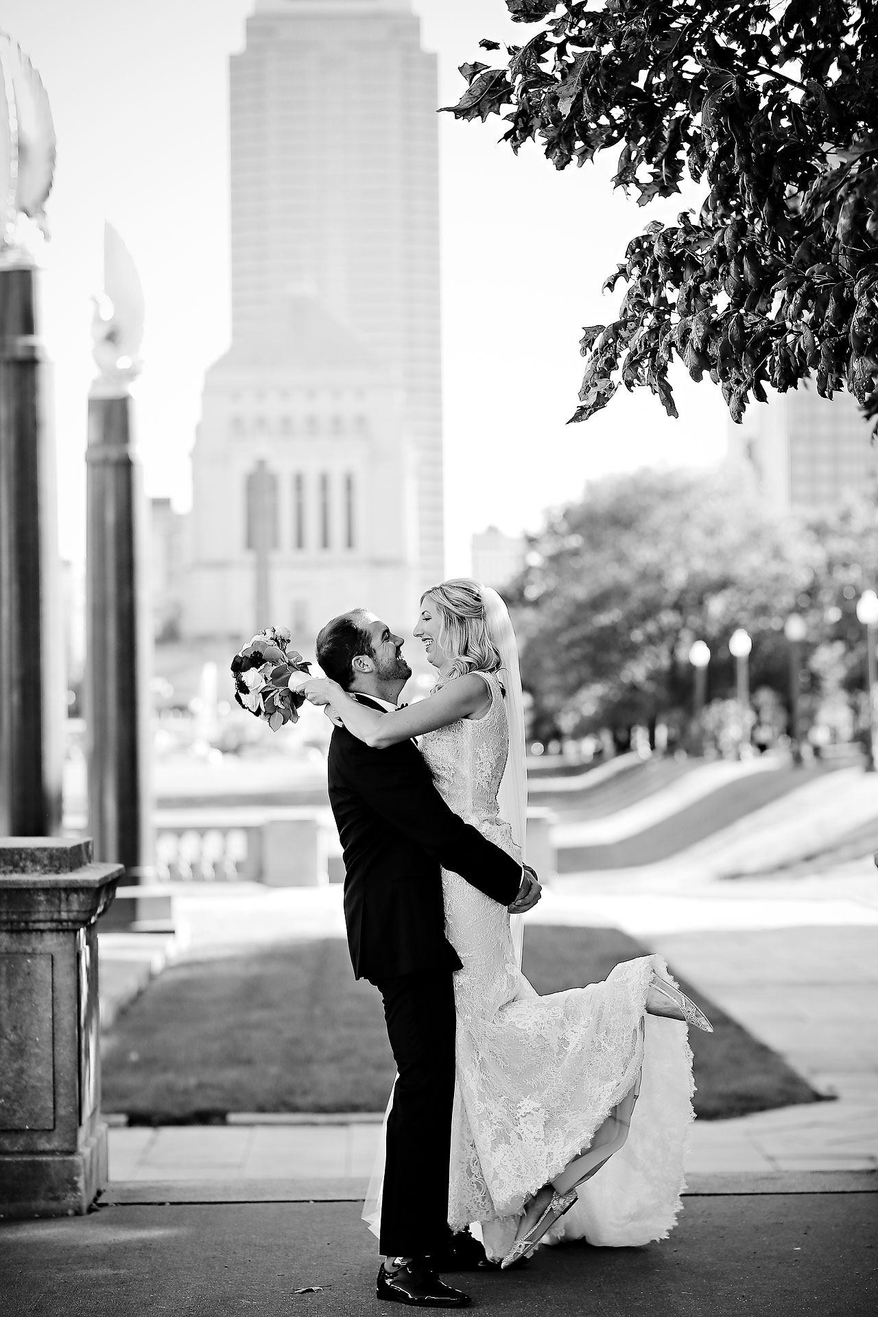 abby nick indianapolis central library wedding 127