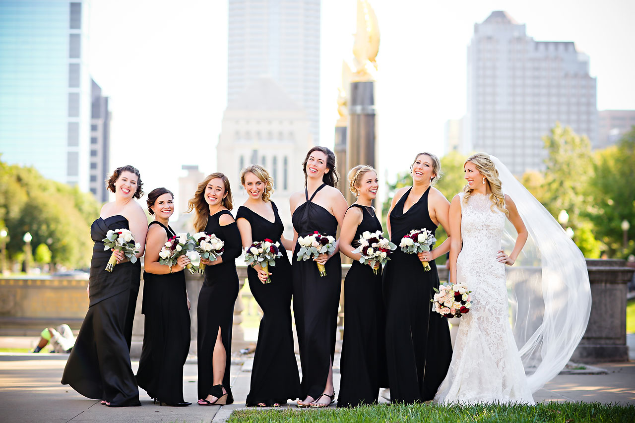 abby nick indianapolis central library wedding 113