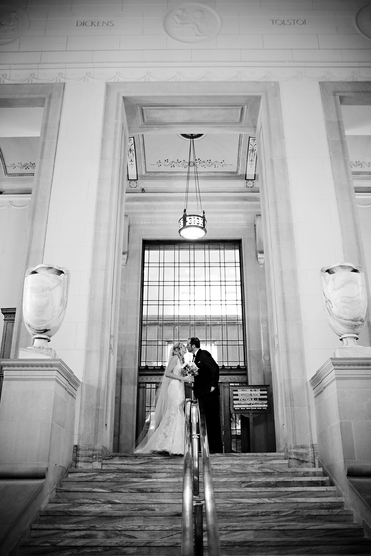 abby nick indianapolis central library wedding 062