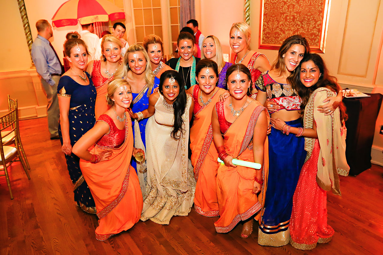 nina ryan indian wedding ceremony 491