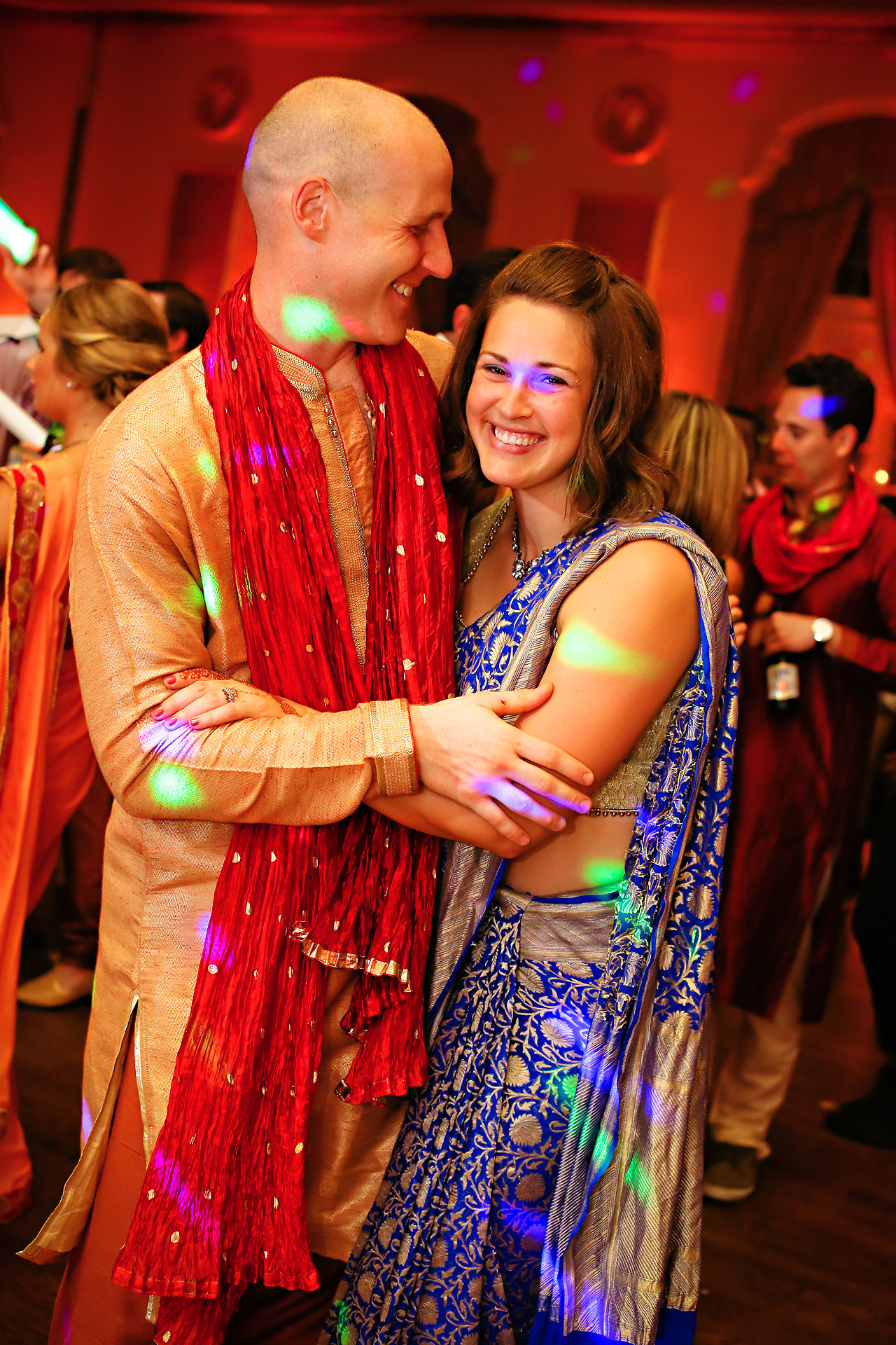 nina ryan indian wedding ceremony 478