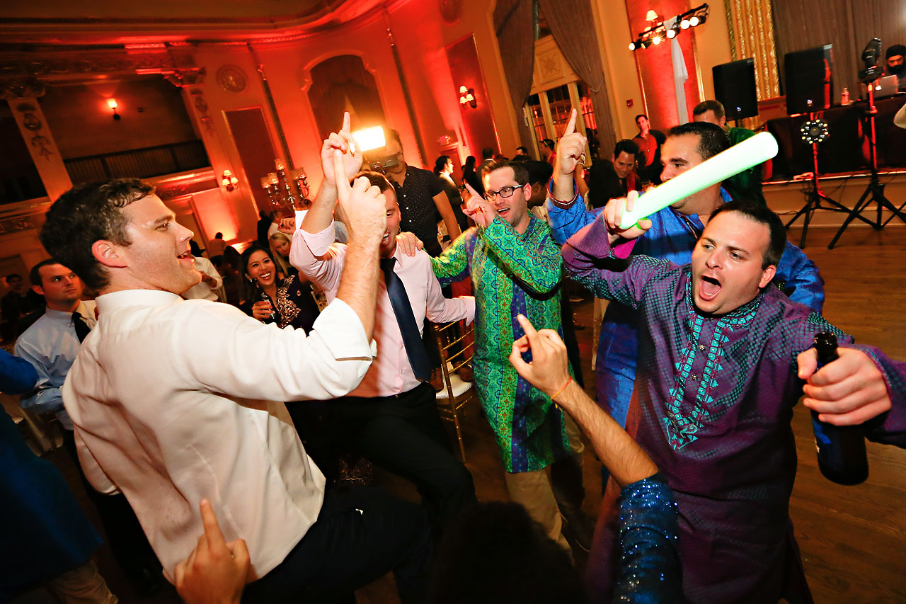 nina ryan indian wedding ceremony 458
