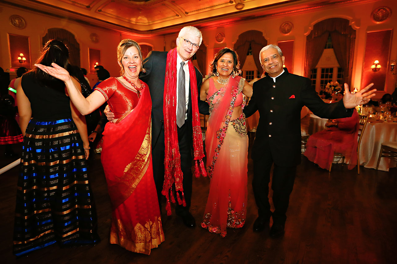 nina ryan indian wedding ceremony 450