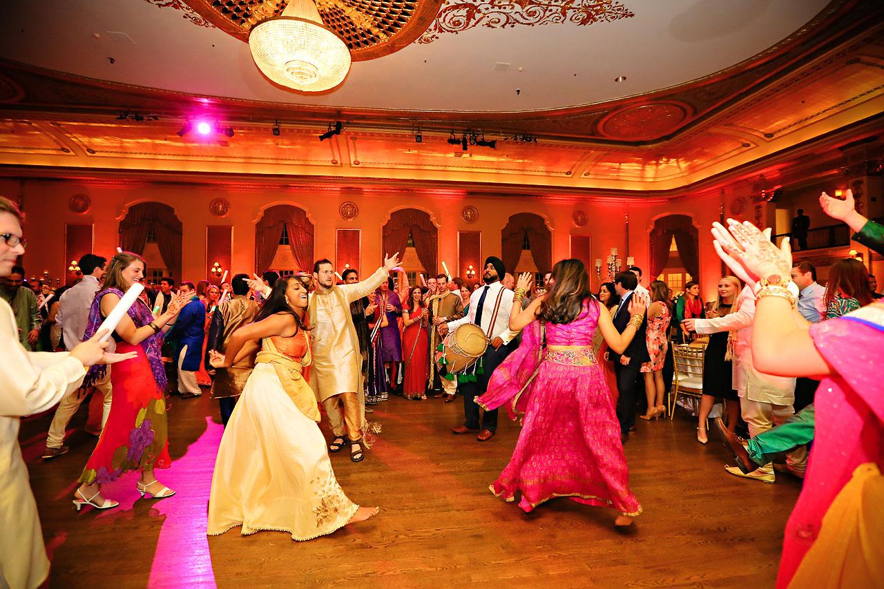 nina ryan indian wedding ceremony 445