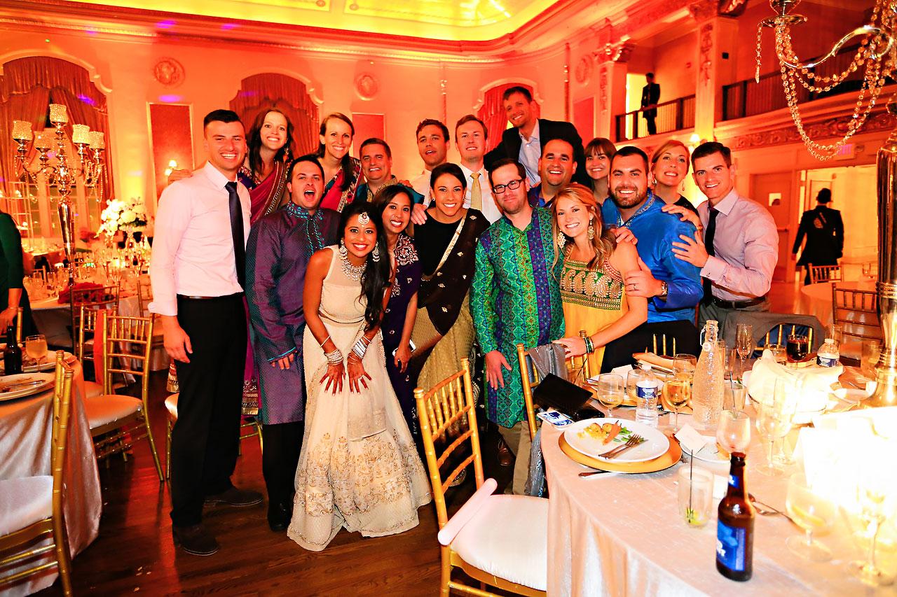 nina ryan indian wedding ceremony 444