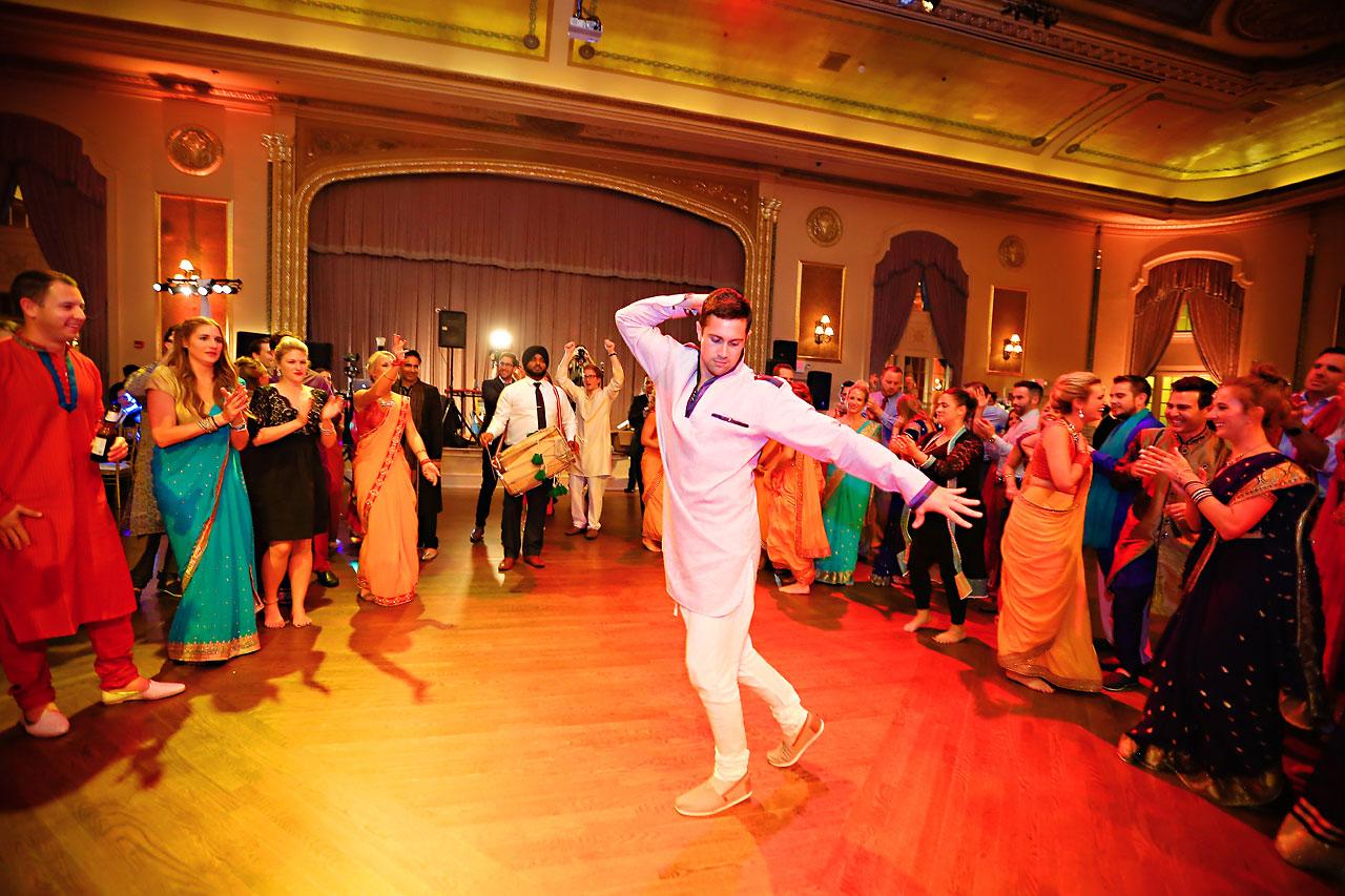 nina ryan indian wedding ceremony 439