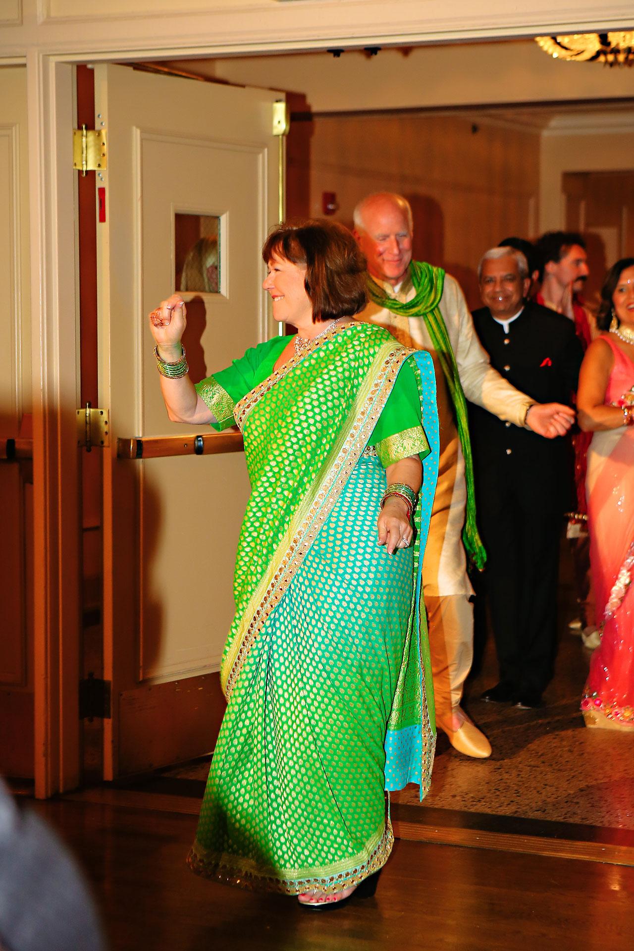 nina ryan indian wedding ceremony 390