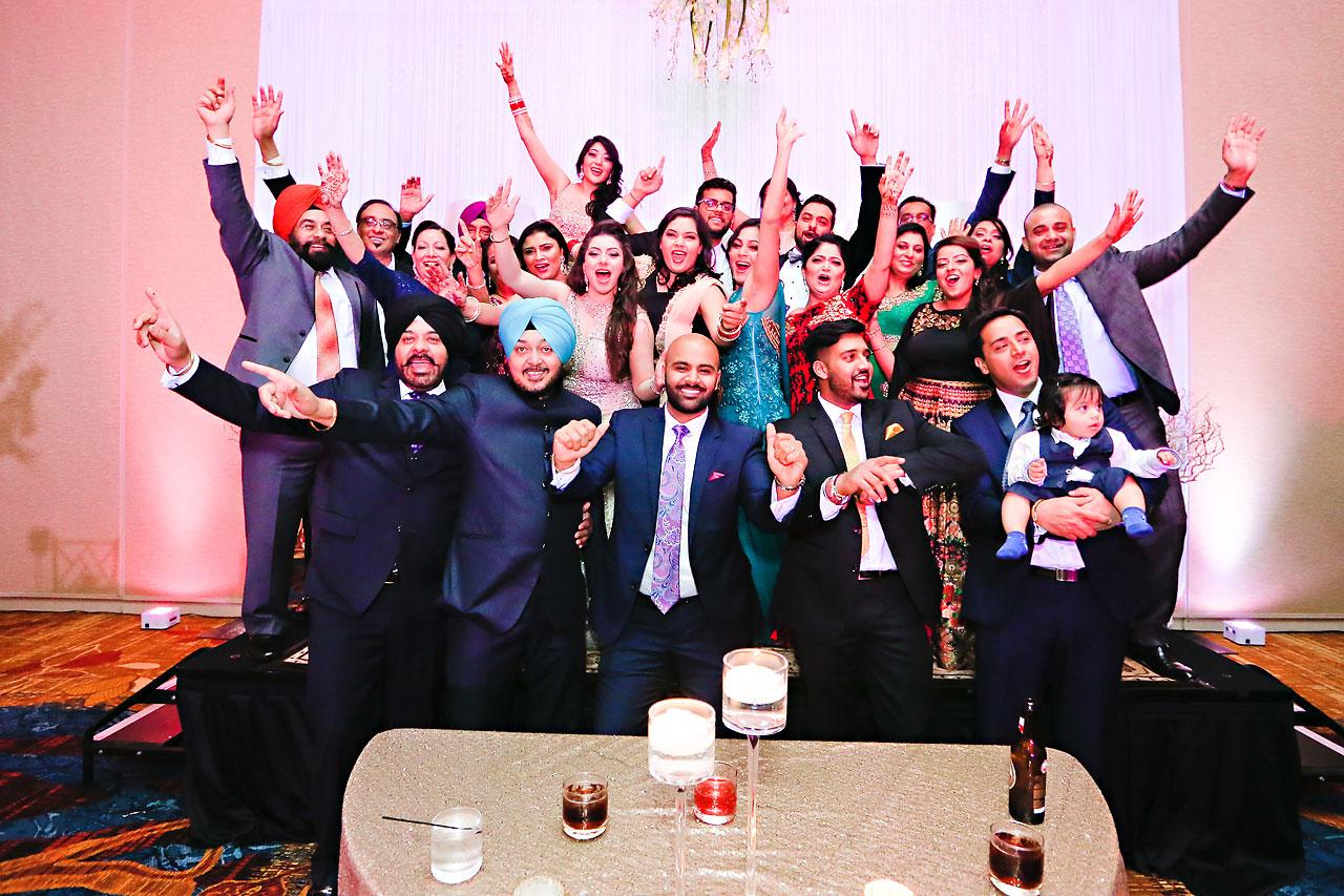 Jasleen Caarn JW Marriott Wedding 251