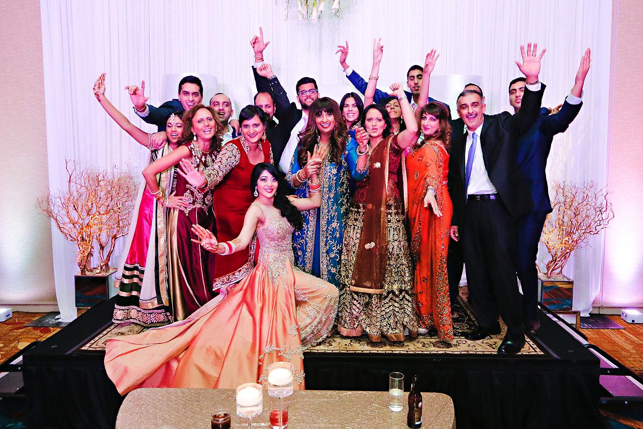 Jasleen Caarn JW Marriott Wedding 248
