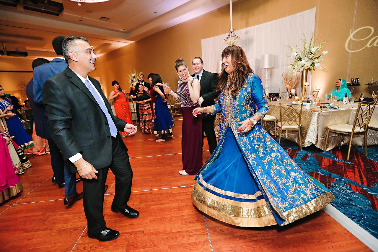 Jasleen Caarn JW Marriott Wedding 246
