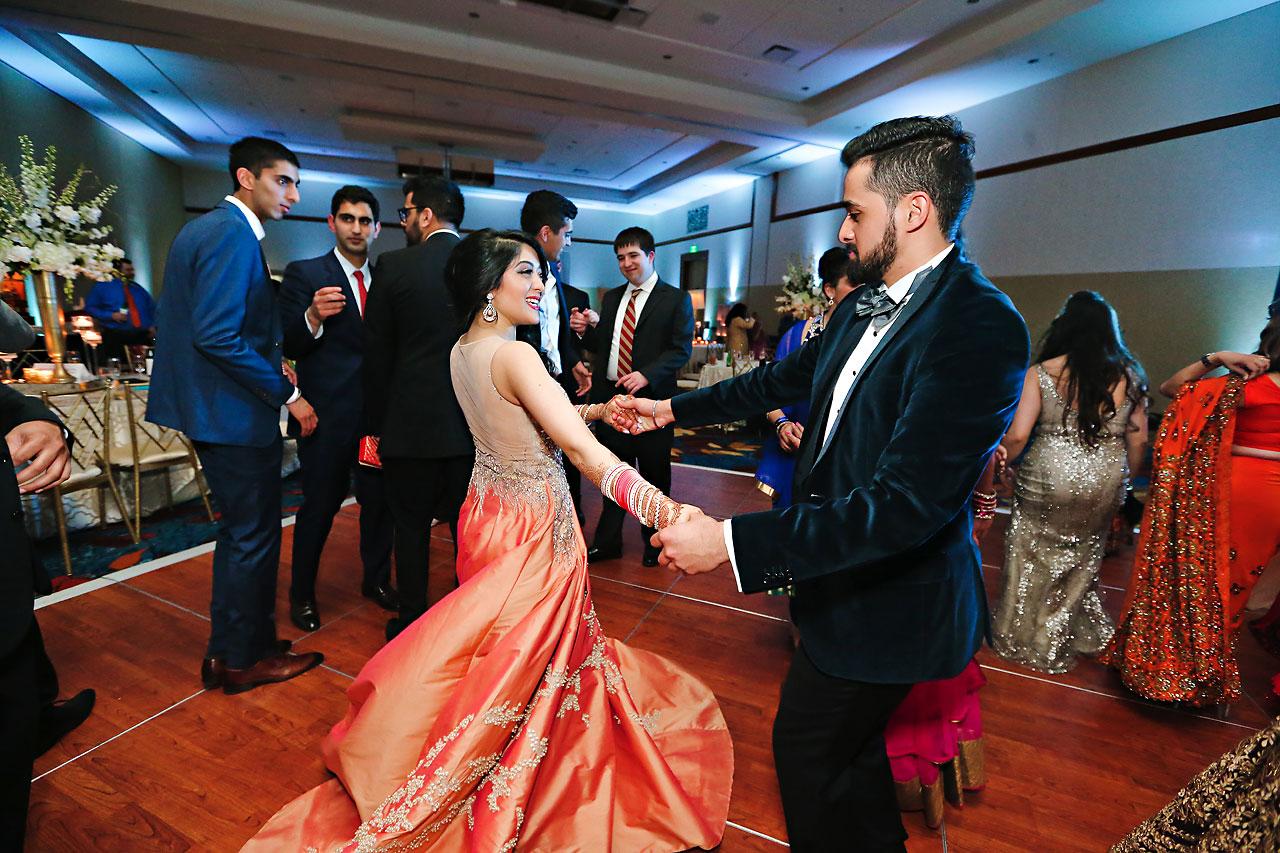 Jasleen Caarn JW Marriott Wedding 240