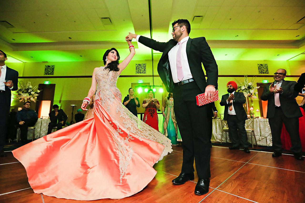 Jasleen Caarn JW Marriott Wedding 230