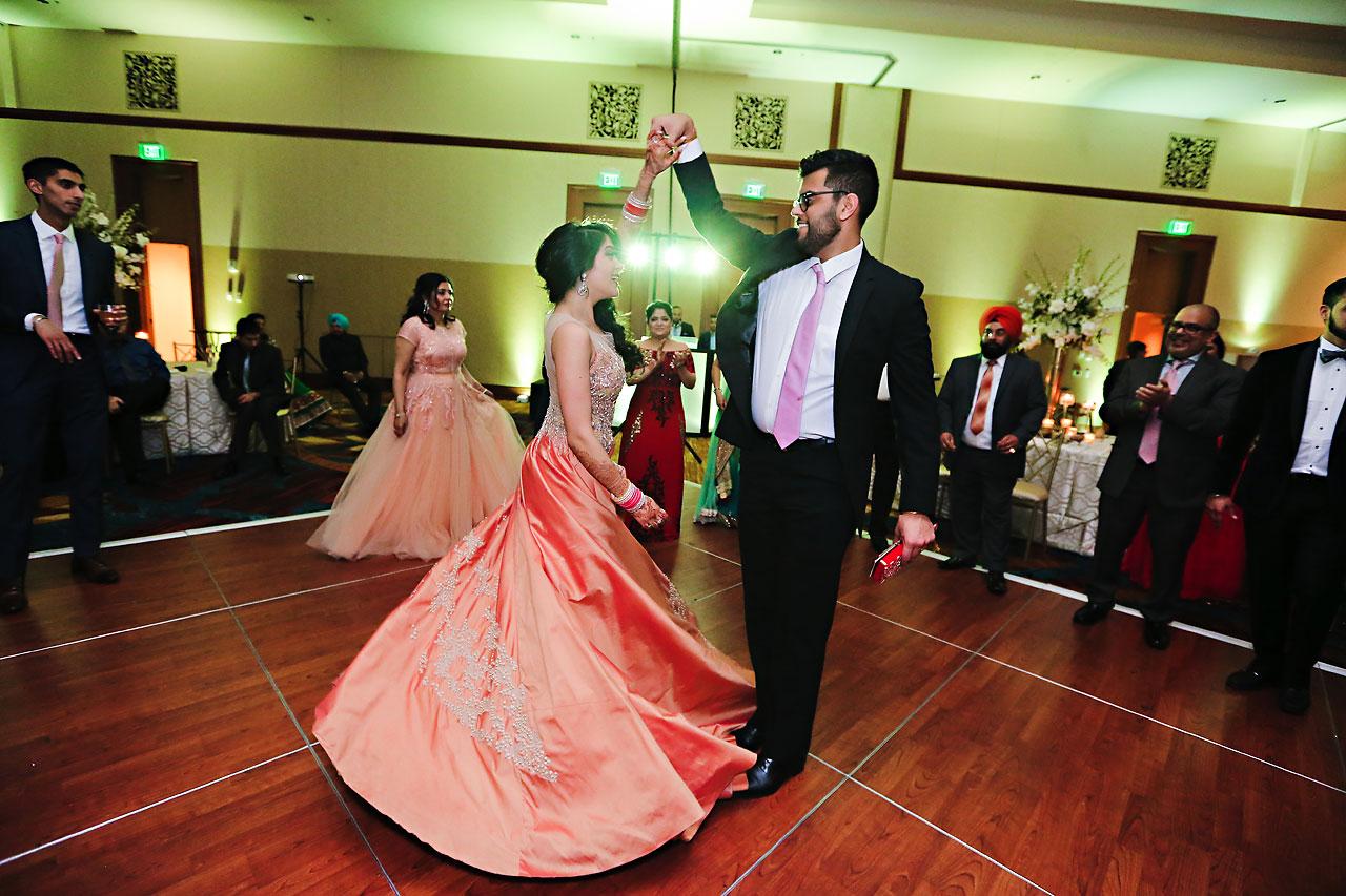Jasleen Caarn JW Marriott Wedding 227