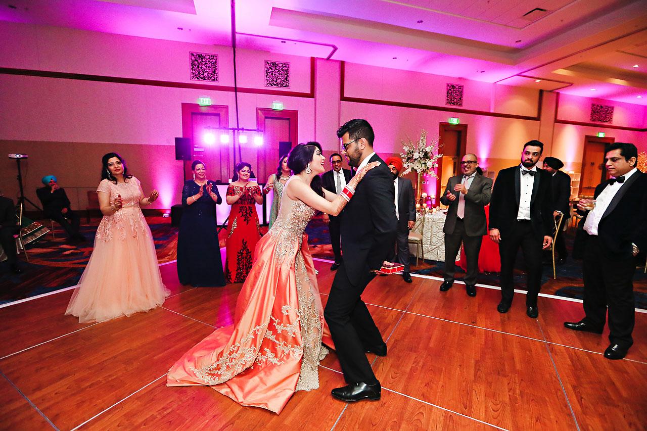 Jasleen Caarn JW Marriott Wedding 223