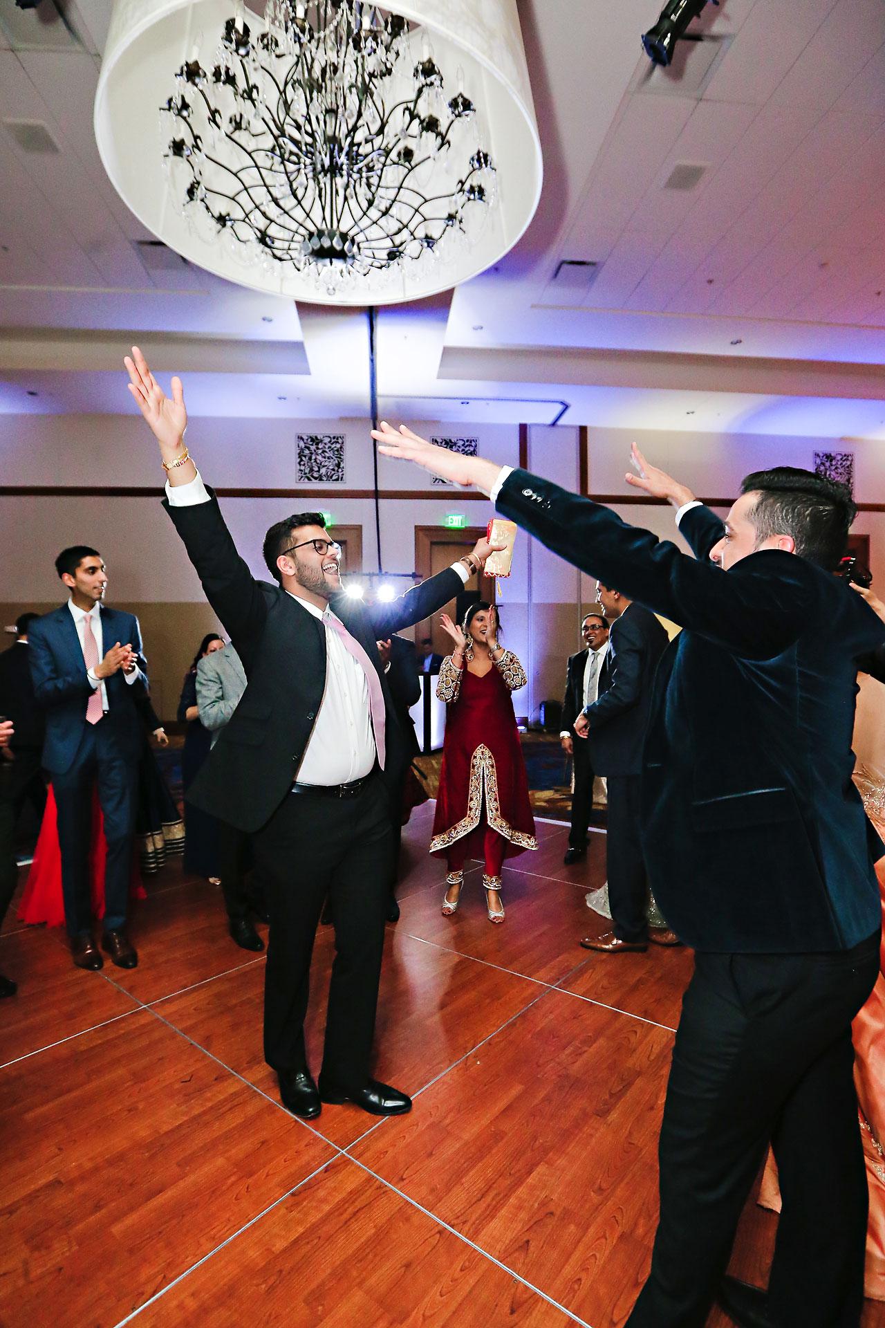 Jasleen Caarn JW Marriott Wedding 217