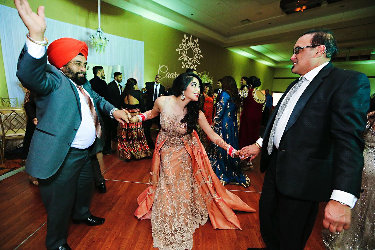 Jasleen Caarn JW Marriott Wedding 211