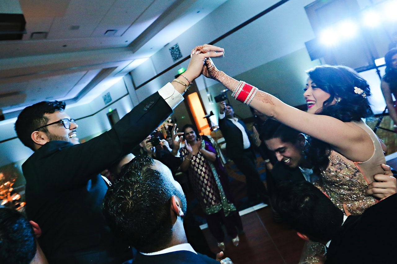 Jasleen Caarn JW Marriott Wedding 209