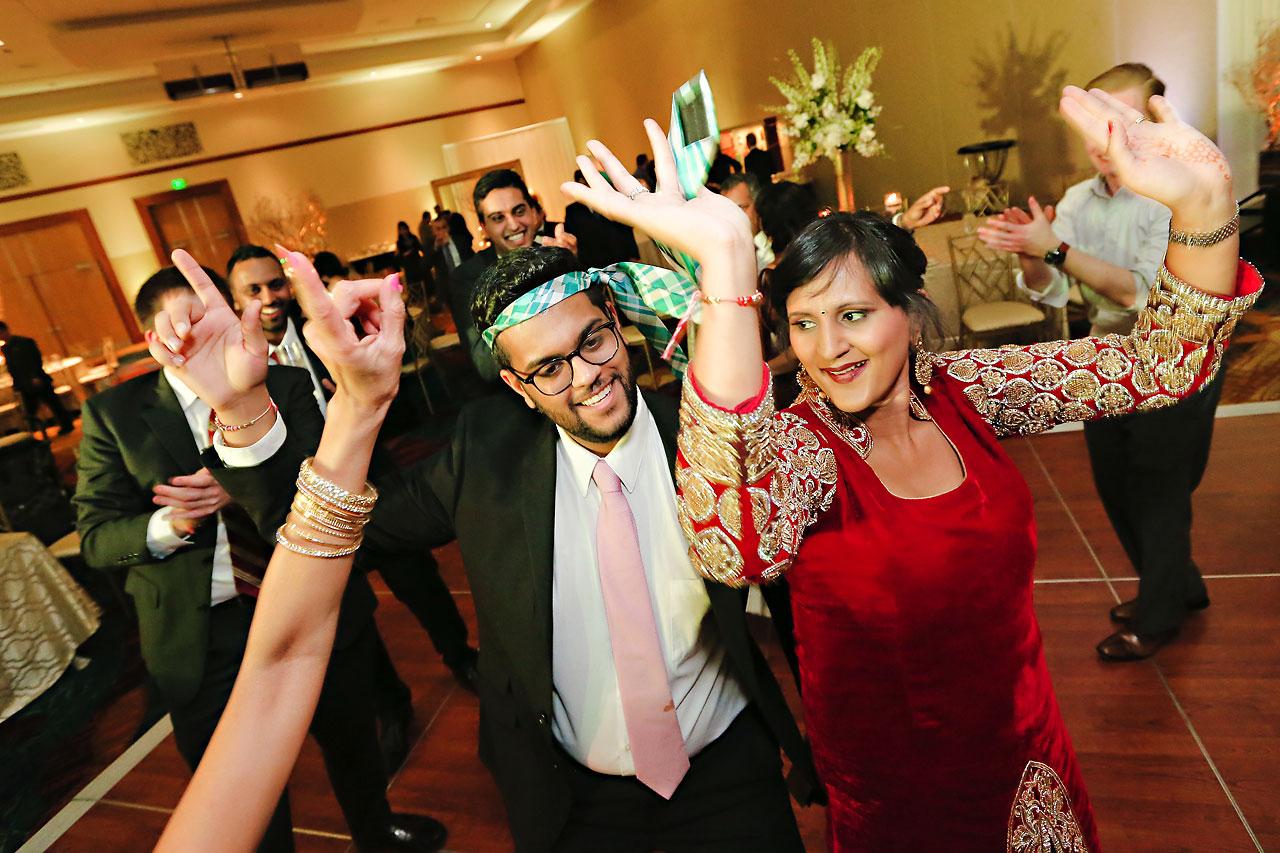 Jasleen Caarn JW Marriott Wedding 204