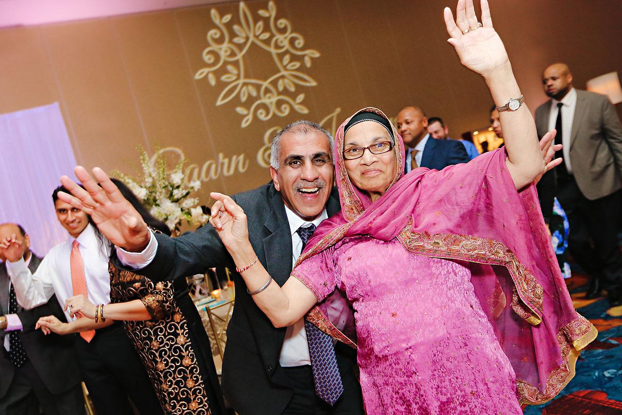Jasleen Caarn JW Marriott Wedding 202