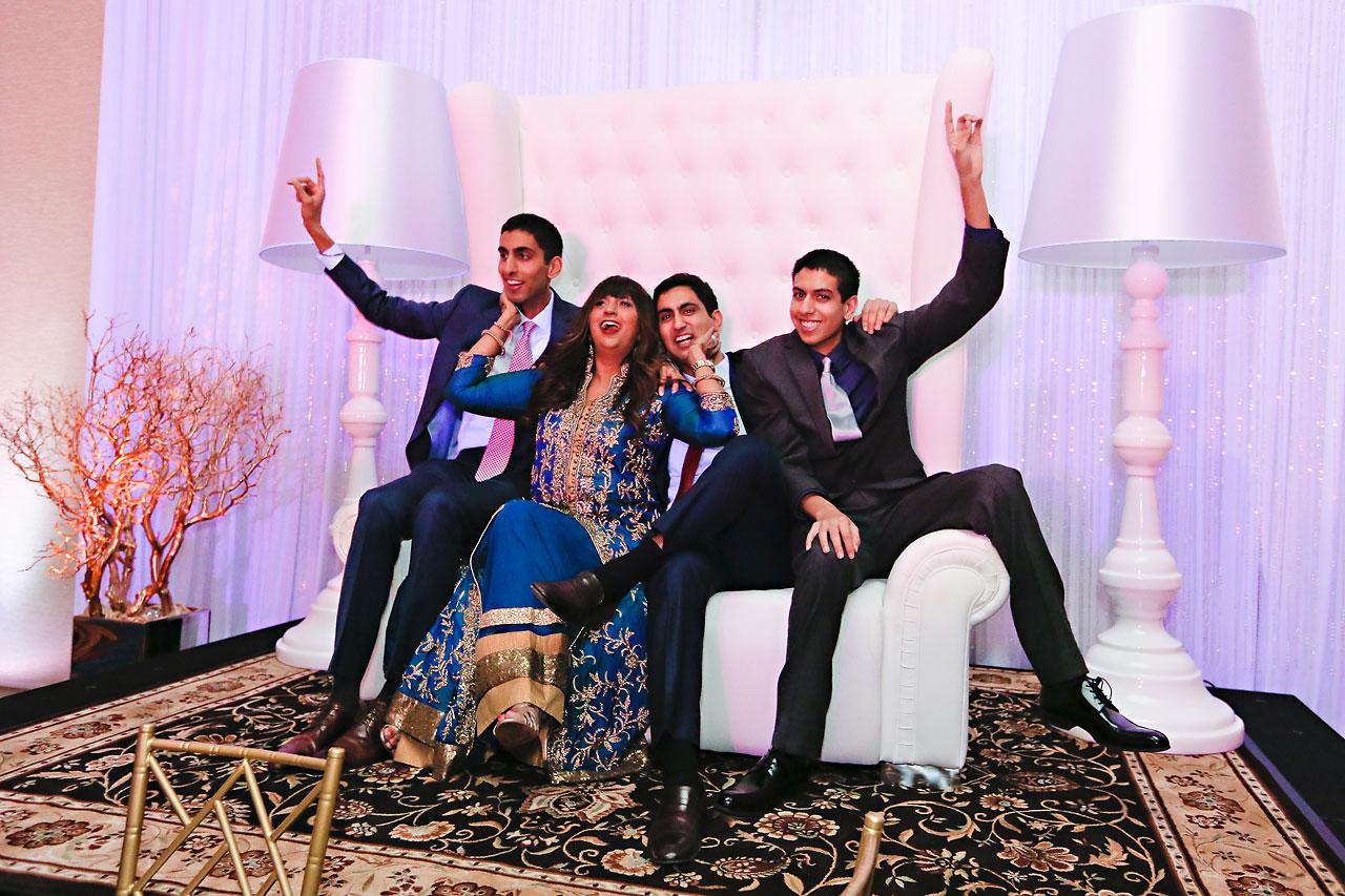Jasleen Caarn JW Marriott Wedding 203