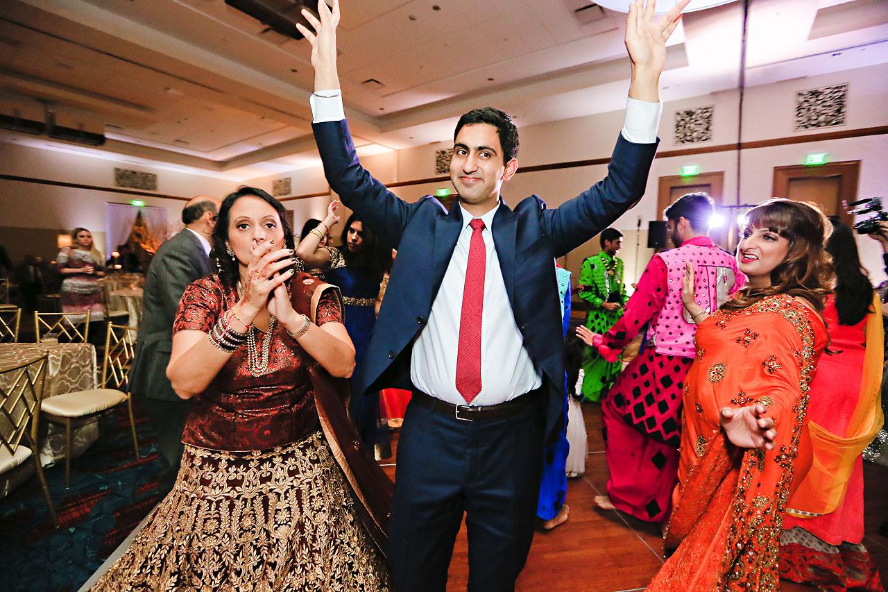 Jasleen Caarn JW Marriott Wedding 201