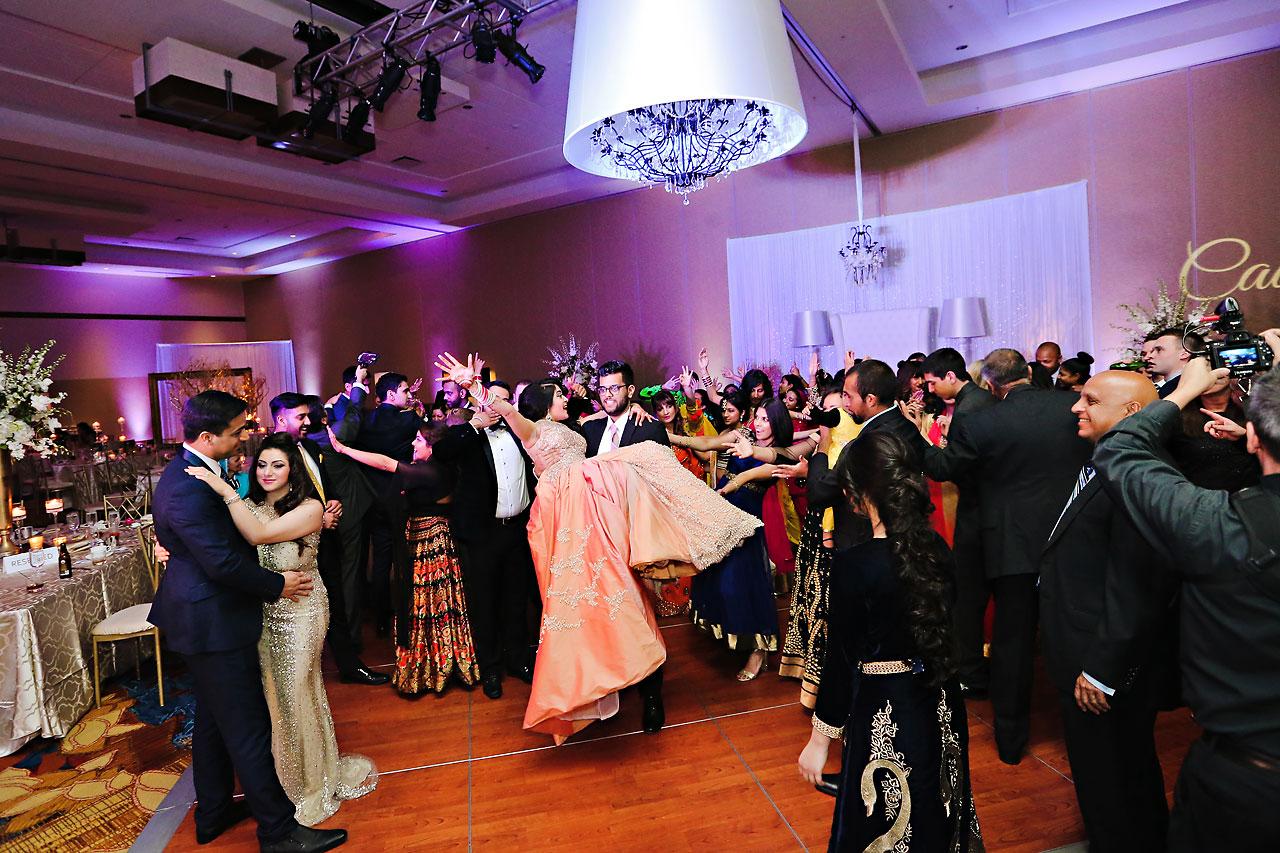 Jasleen Caarn JW Marriott Wedding 196