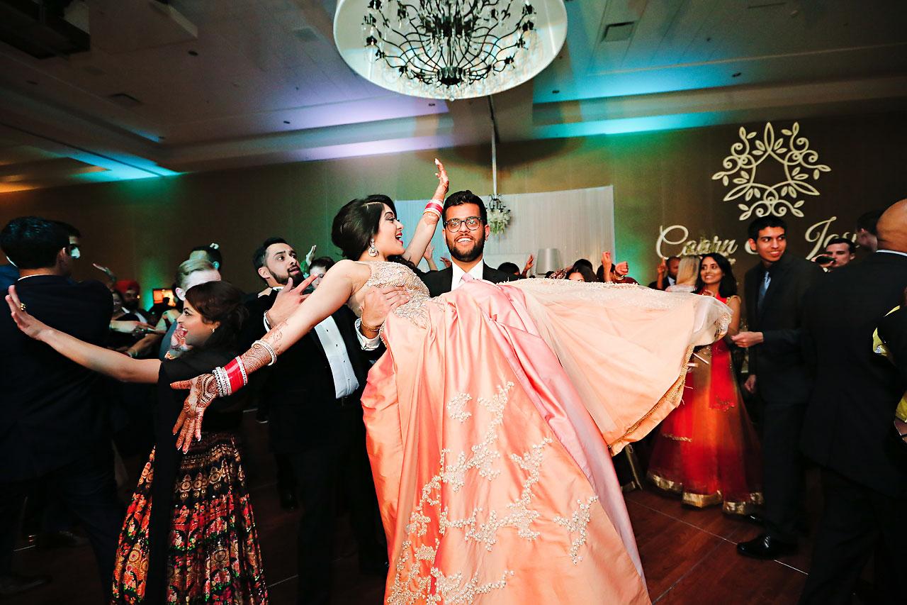 Jasleen Caarn JW Marriott Wedding 195