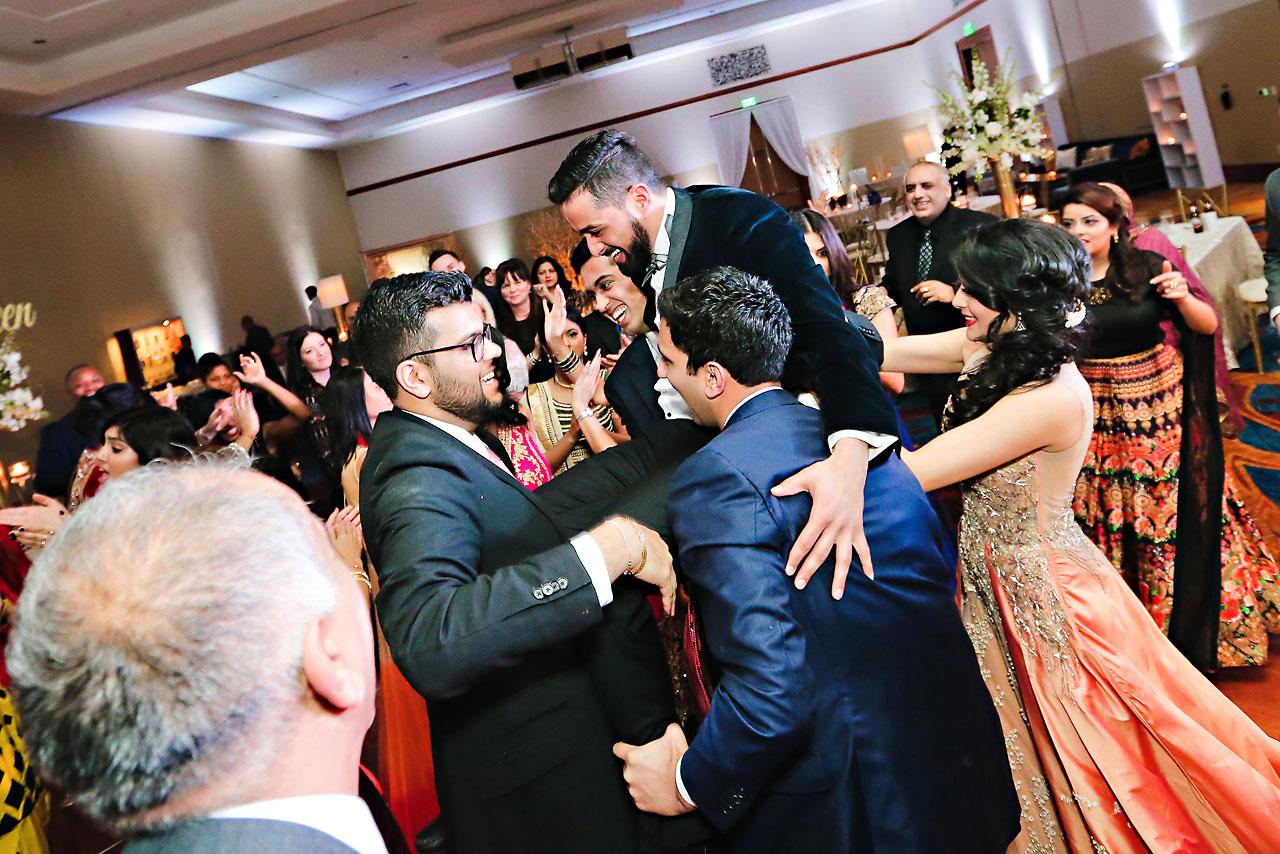 Jasleen Caarn JW Marriott Wedding 193