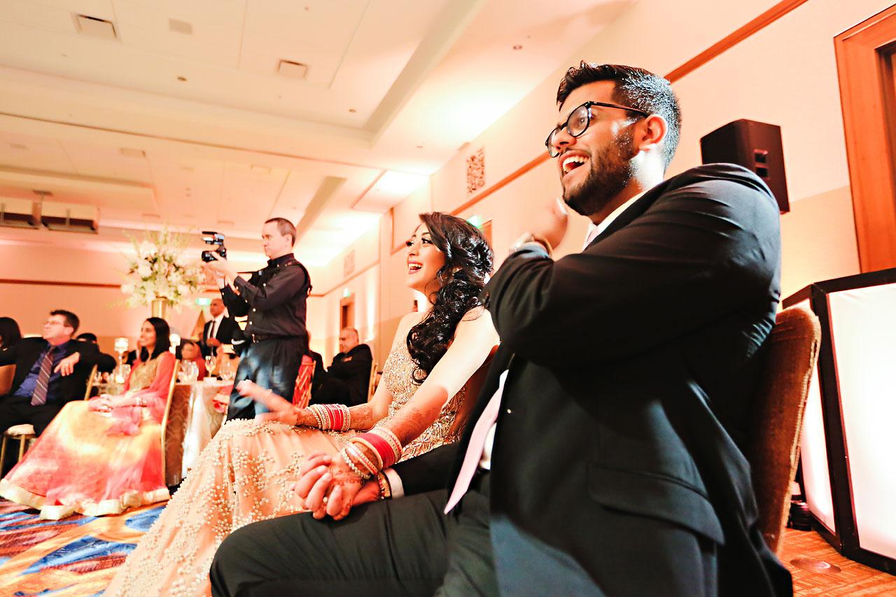 Jasleen Caarn JW Marriott Wedding 185