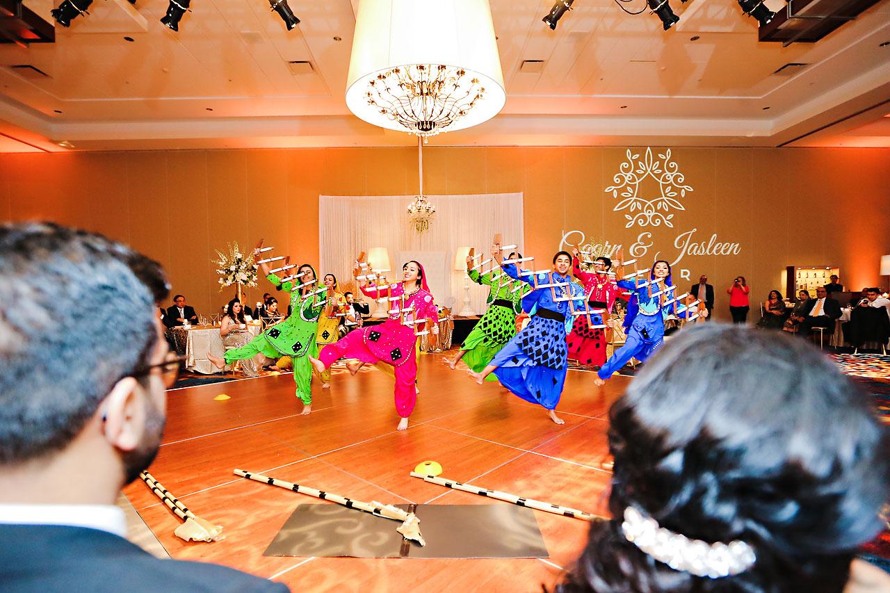 Jasleen Caarn JW Marriott Wedding 184