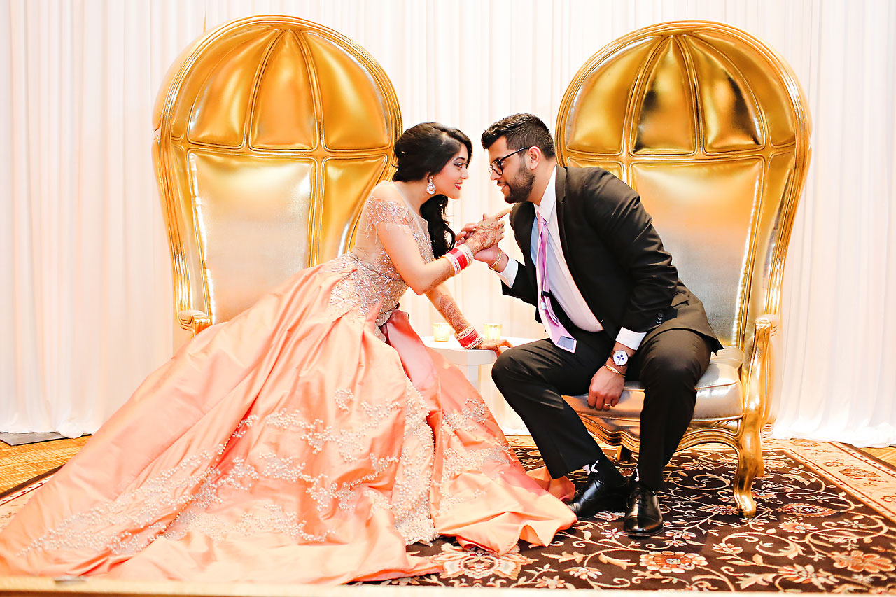 Jasleen Caarn JW Marriott Wedding 181
