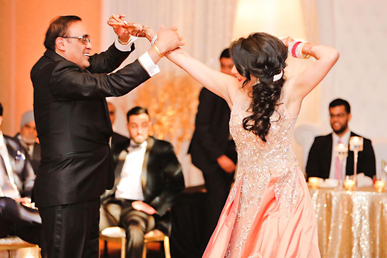 Jasleen Caarn JW Marriott Wedding 172