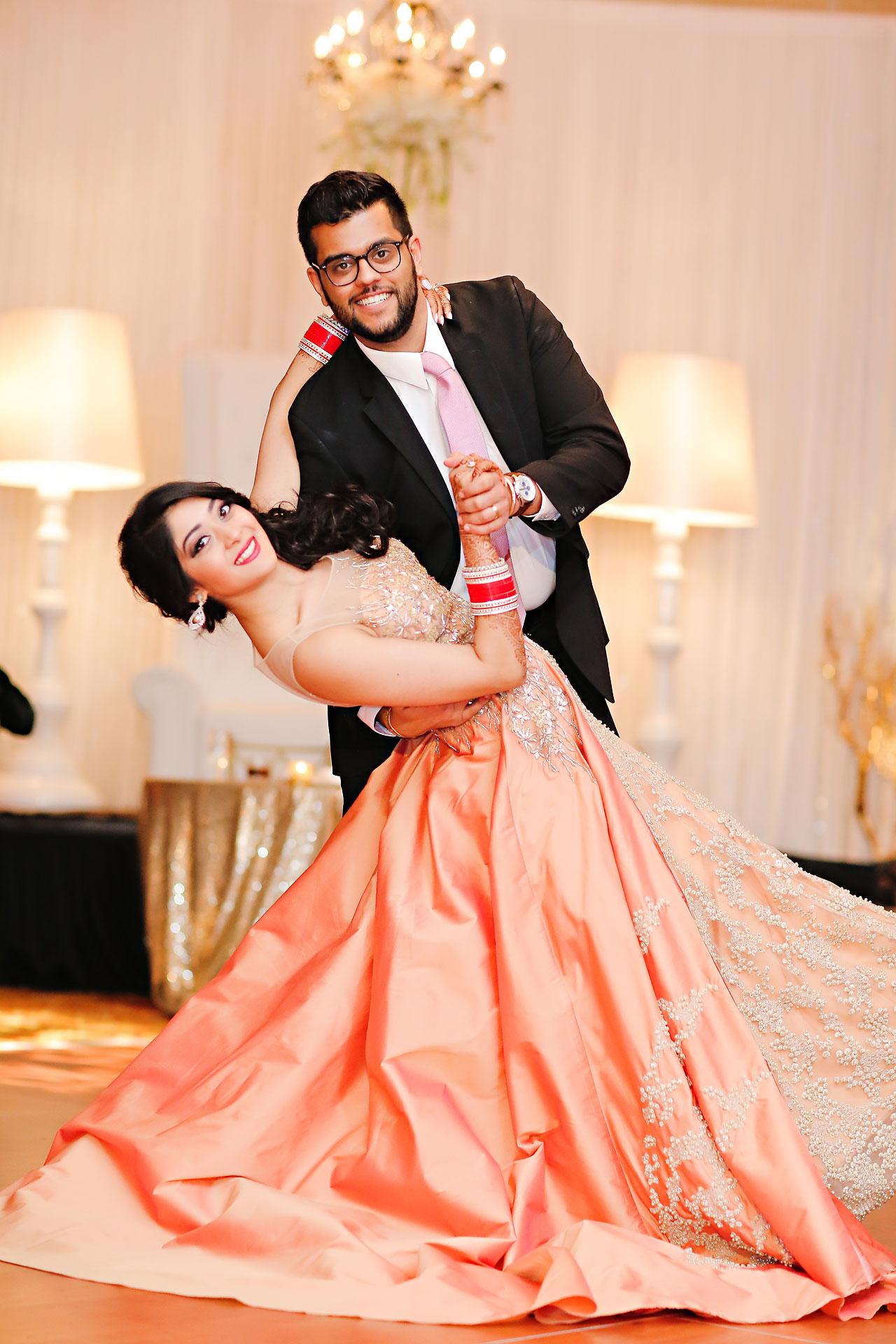 Jasleen Caarn JW Marriott Wedding 167