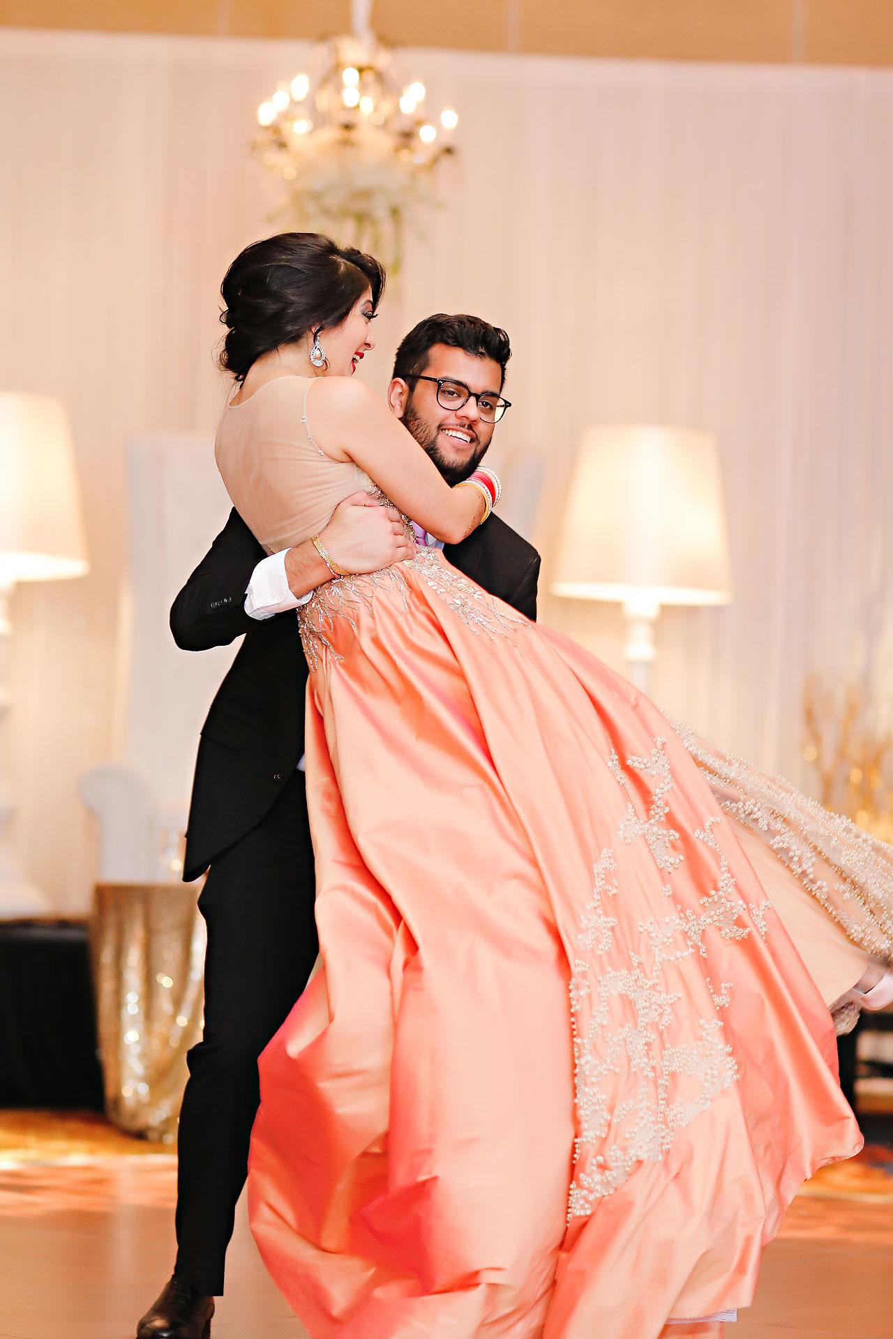 Jasleen Caarn JW Marriott Wedding 164