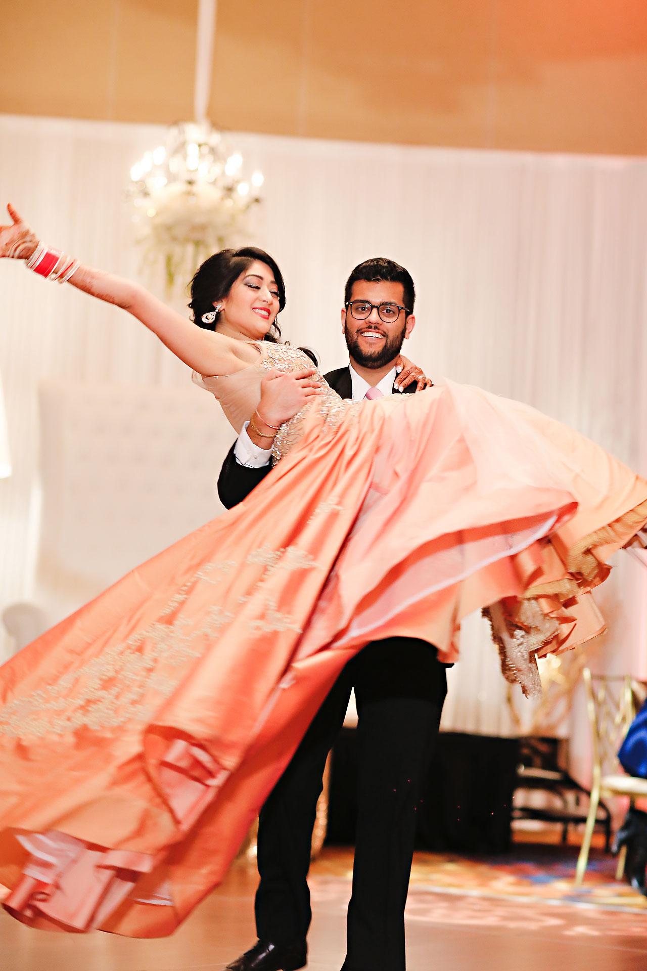 Jasleen Caarn JW Marriott Wedding 165