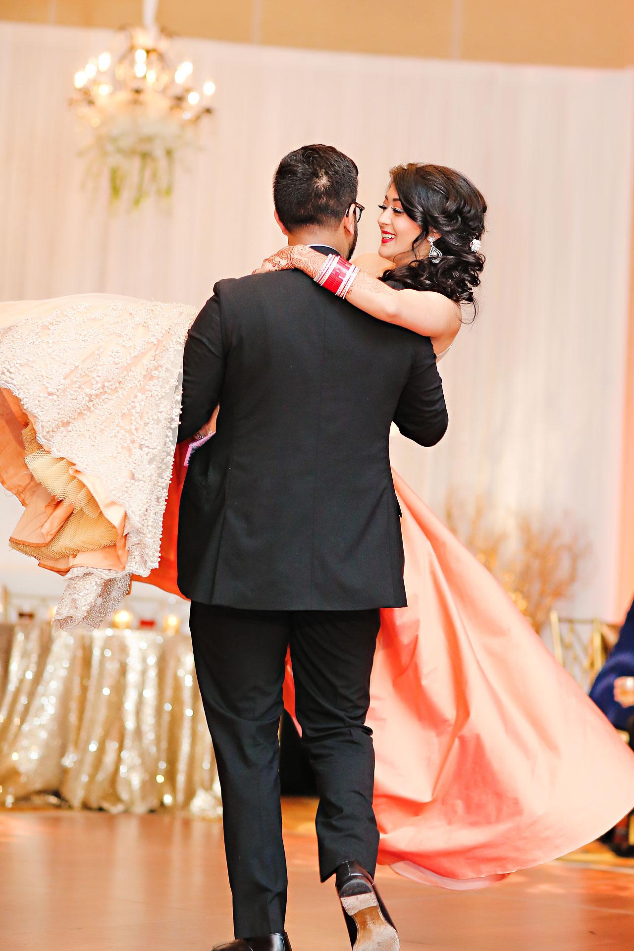 Jasleen Caarn JW Marriott Wedding 166