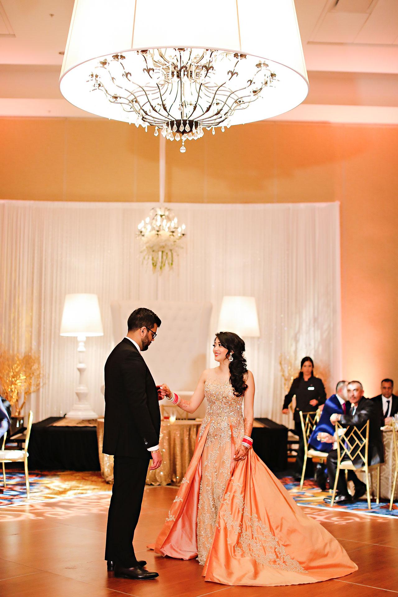 Jasleen Caarn JW Marriott Wedding 159