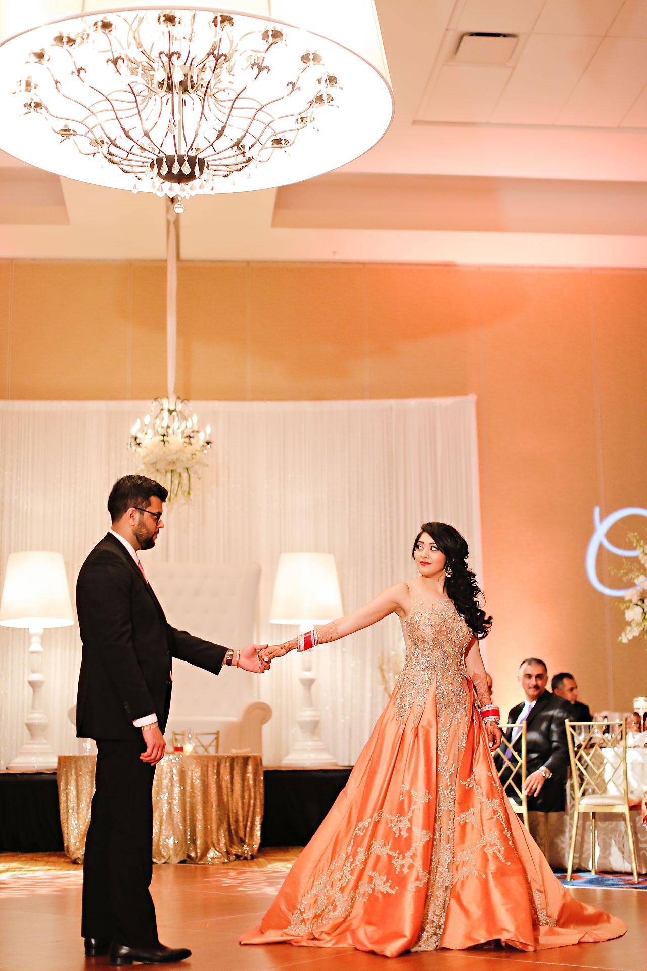 Jasleen Caarn JW Marriott Wedding 160