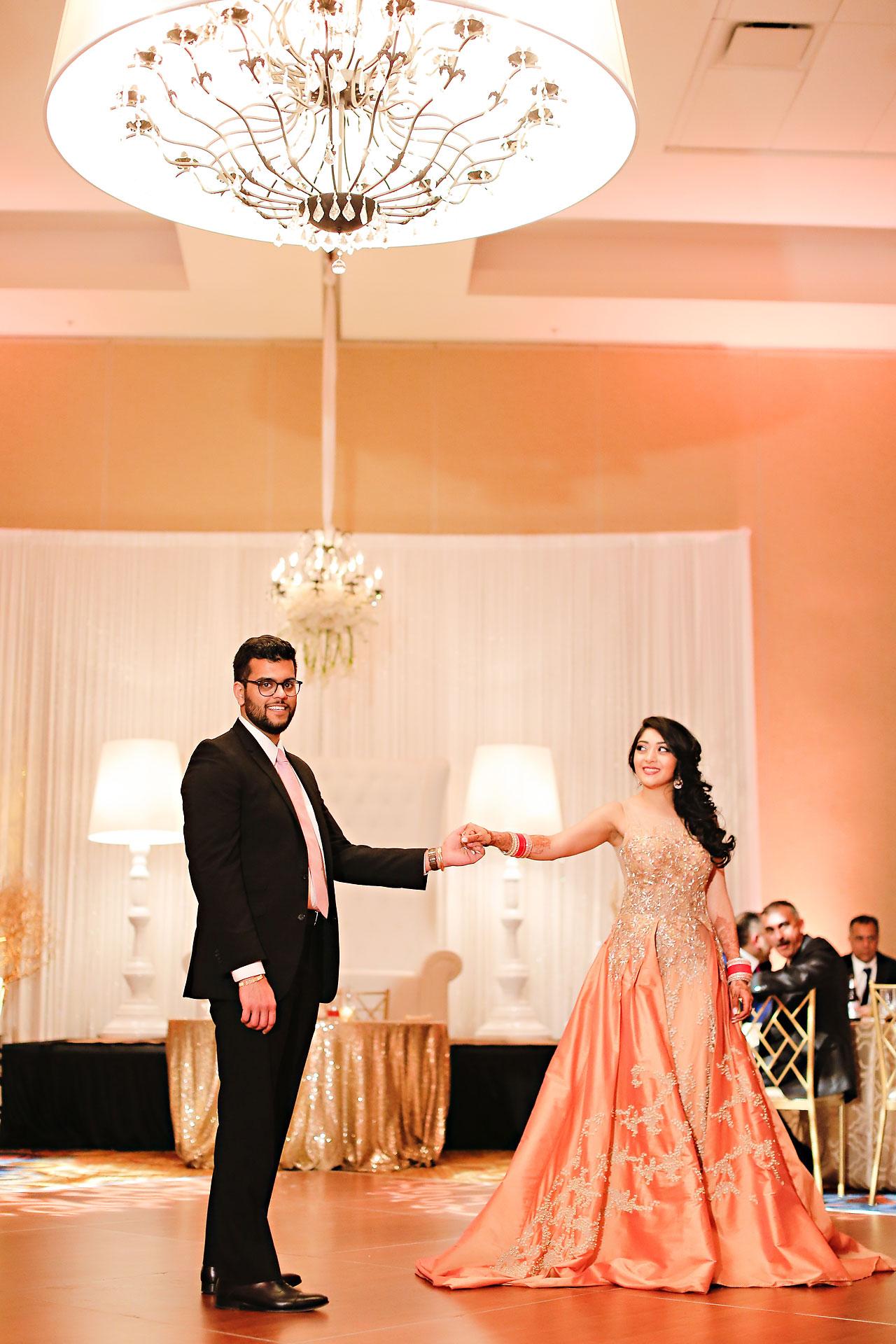 Jasleen Caarn JW Marriott Wedding 161