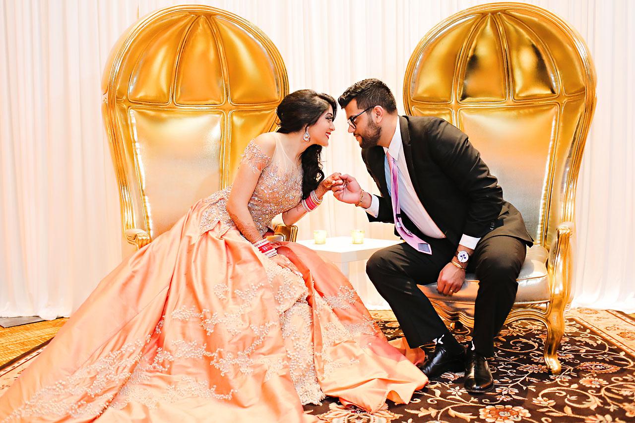 Jasleen Caarn JW Marriott Wedding 157