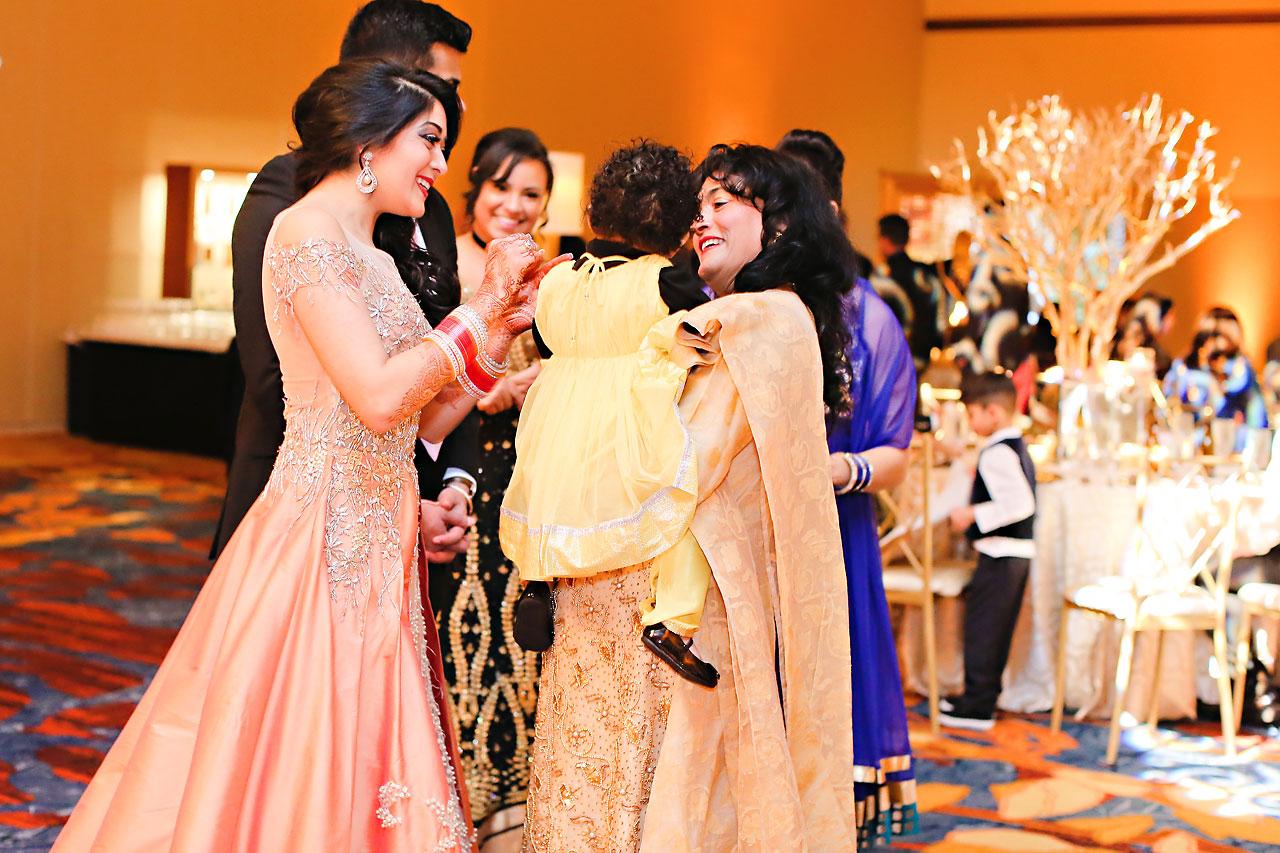 Jasleen Caarn JW Marriott Wedding 156