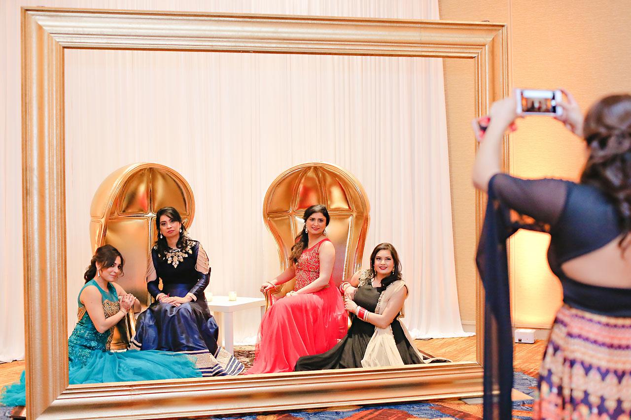 Jasleen Caarn JW Marriott Wedding 150