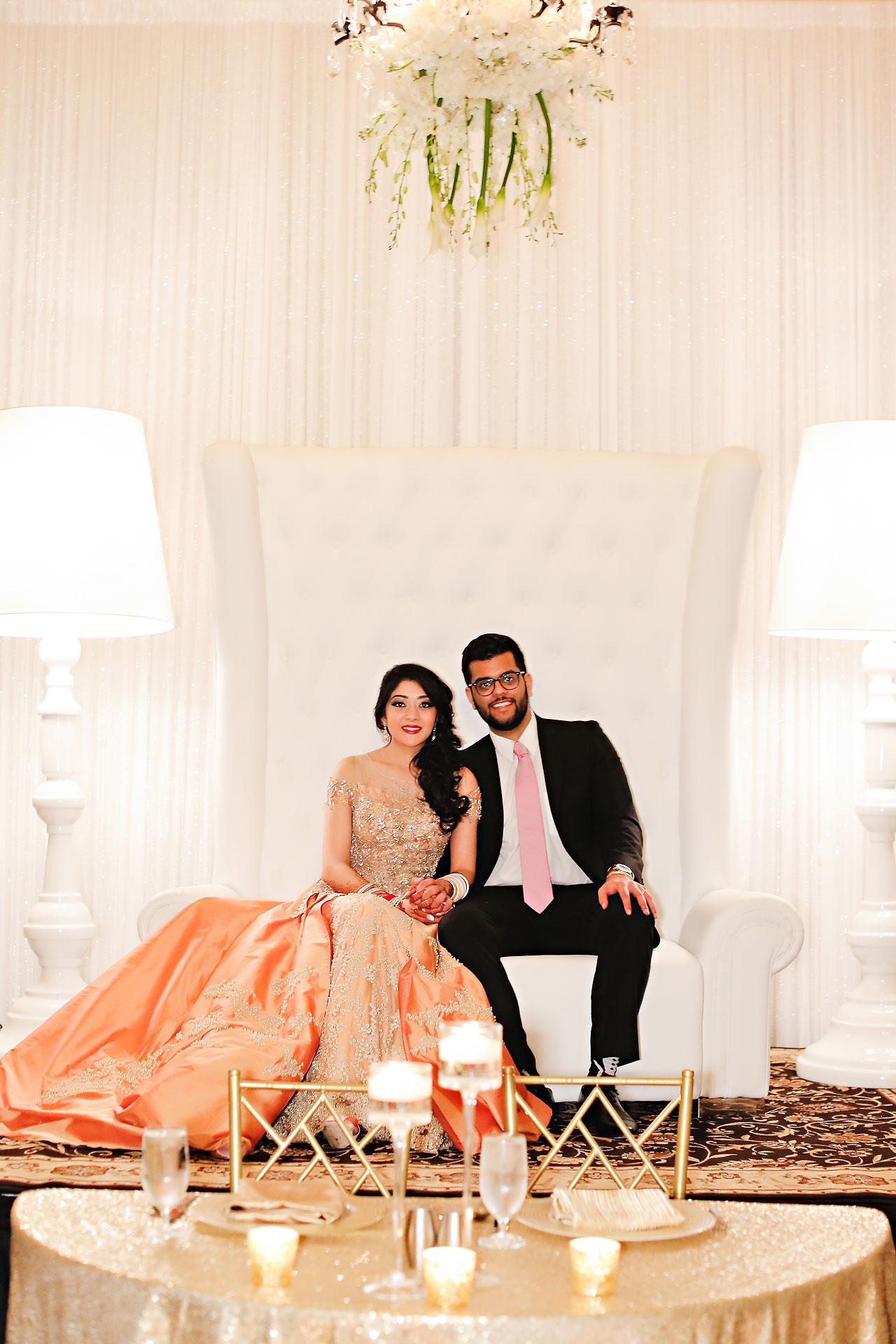 Jasleen Caarn JW Marriott Wedding 147